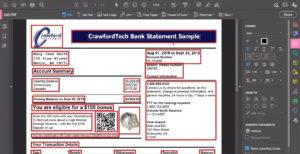 Editing a PDF in Acrobat Pro DC